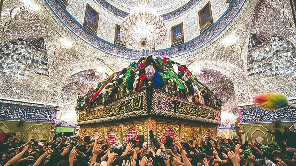 Karbala: The anatomy of a tragedy