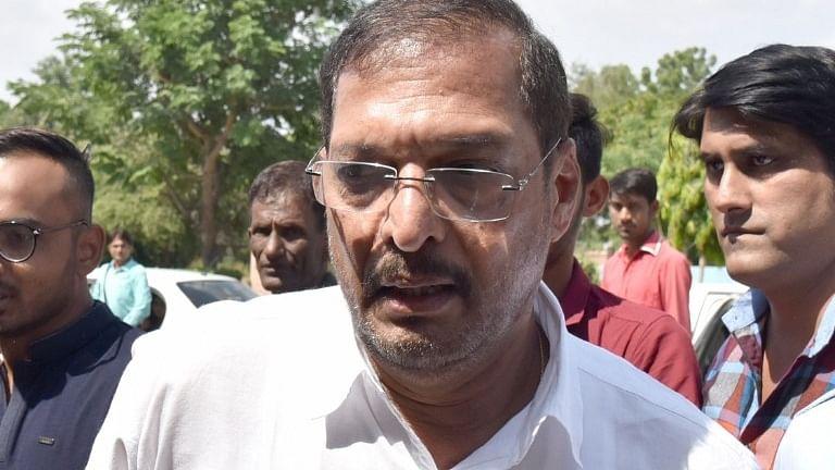 Nana Patekar cancels press meet to address Tanushree Dutta's allegation