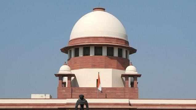 Activist Saket Gokhale writes a letter to CJI alleging SC registry's attempt to stall his PIL Writ Petition