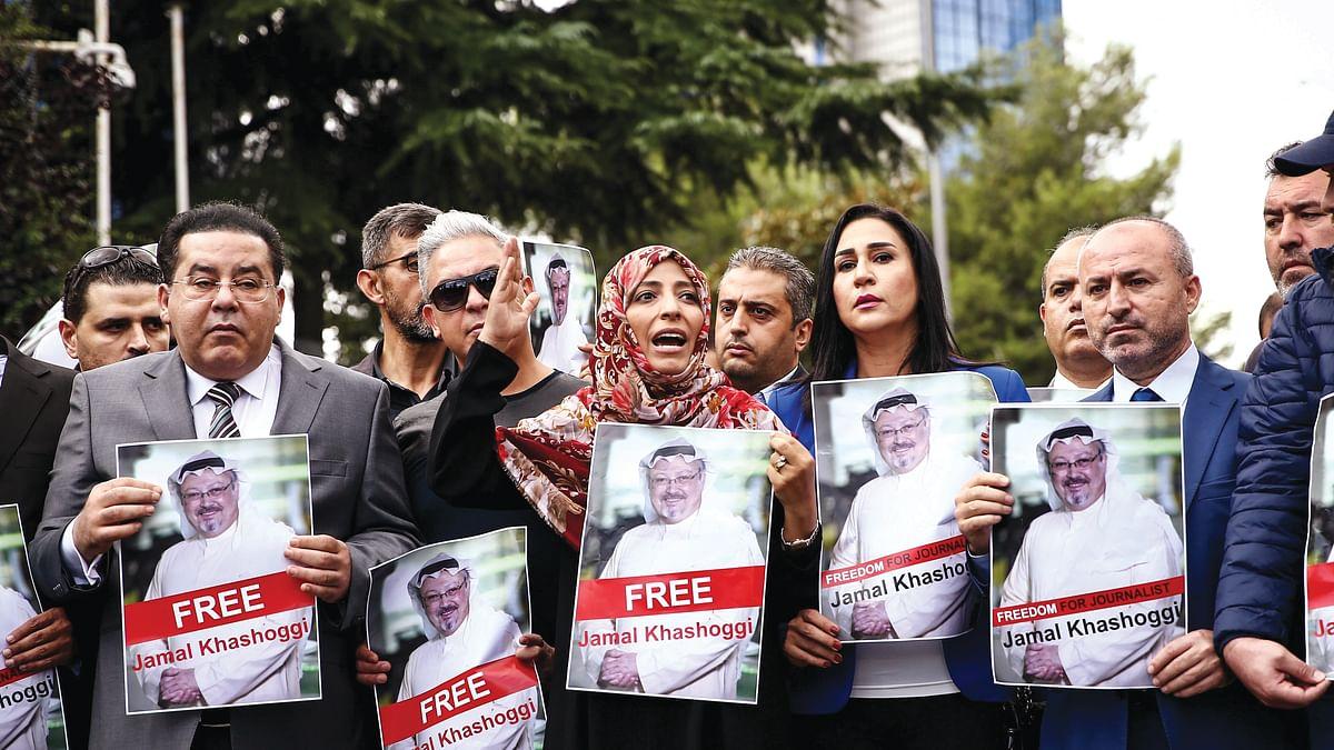 Jamal Khashoggi Case: A contemporary thriller