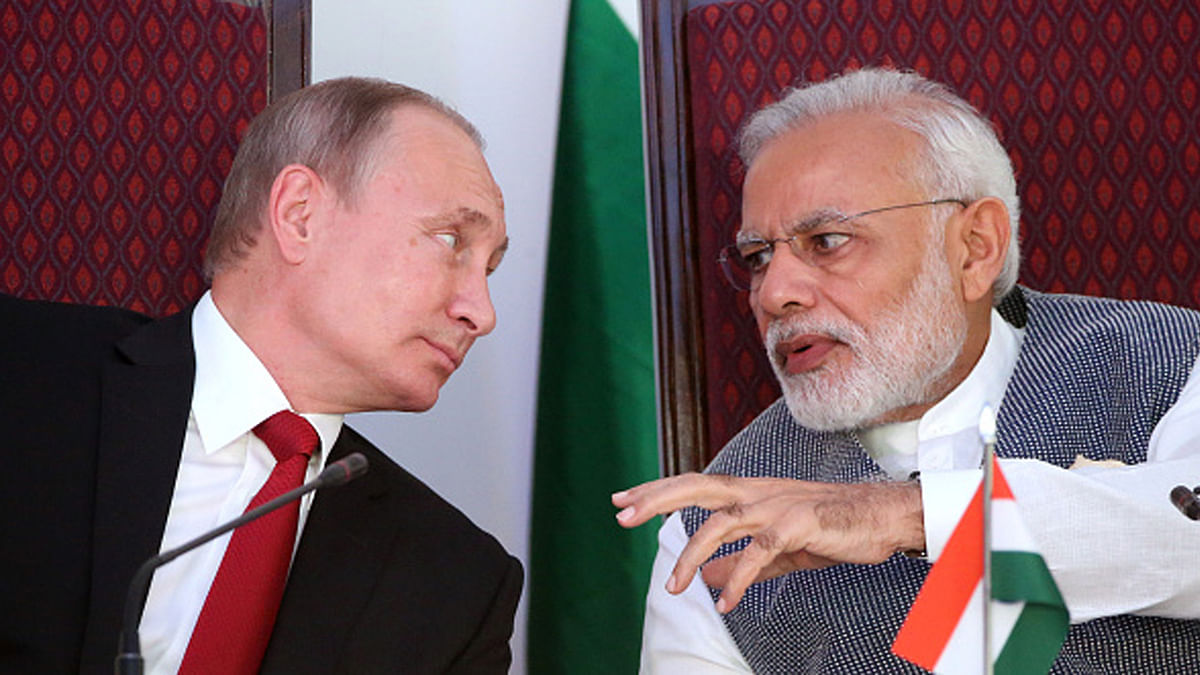 India is likely to get US waiver to buy Russian missile defence, says ex-envoy