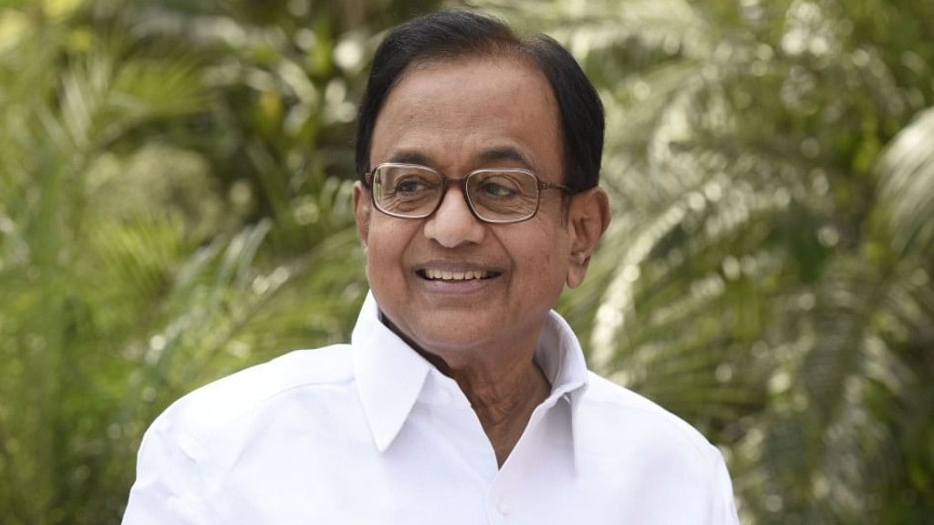 P Chidambaram: Governors are acting as the new viceroys in India