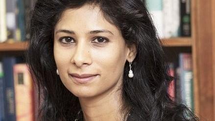 IMF's new Chief Economist Gita Gopinath had slammed demonetisation