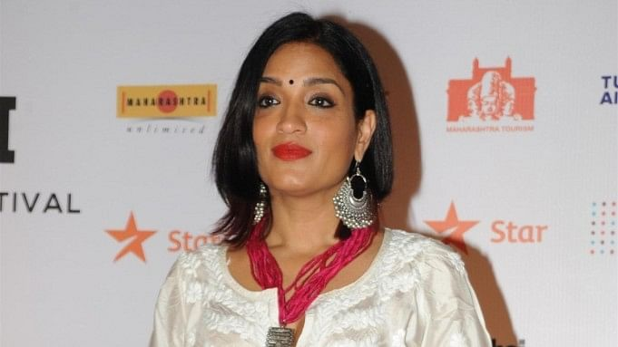 #MeToo: Sandhya Mridul shares her  experience with Alok Nath; supports Vinta Nanda