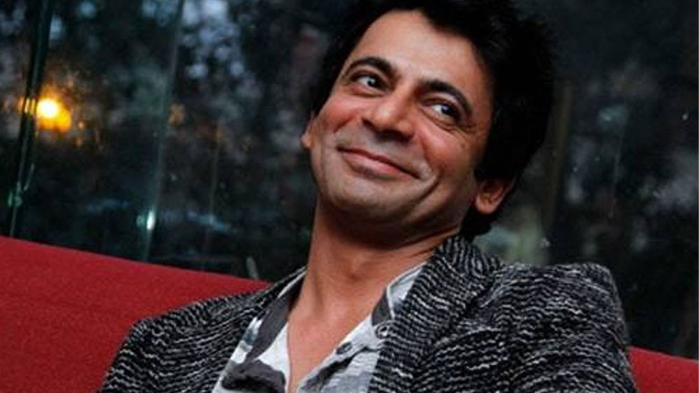 Sunil Grover: Pataakha is Indian, funny and rooted
