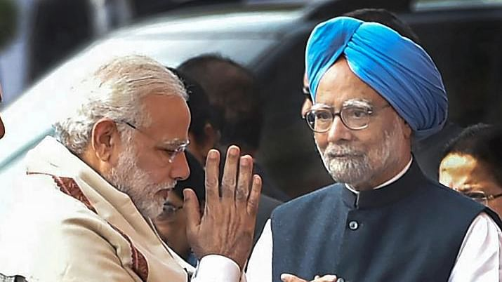 Modi has failed the electorate, damaged institutions like CBI: Manmohan Singh