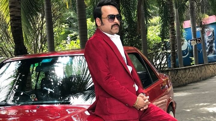 Pankaj Tripathi takes inspiration from Govinda for his first solo dance number