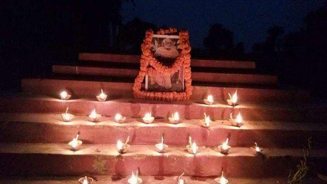 Ganga activist GD Agarwal's death: Sadhus in Varanasi claim foul play, demand probe
