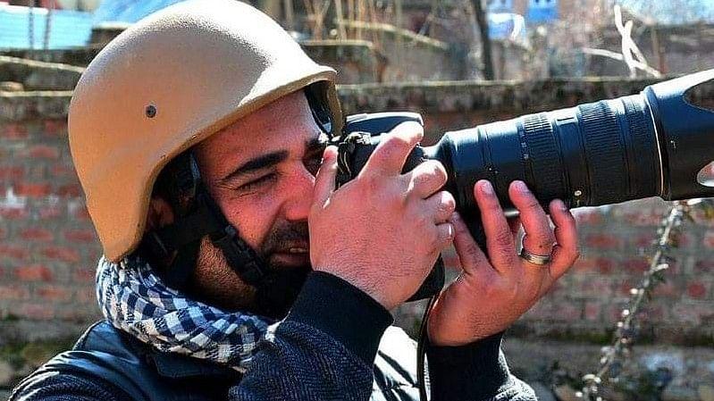 Kashmir: A photojournalist recounts horrors of Kulgam blast