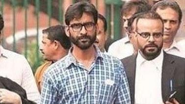 #MeToo: JNU student accuses J&K activist Talib Hussain of rape