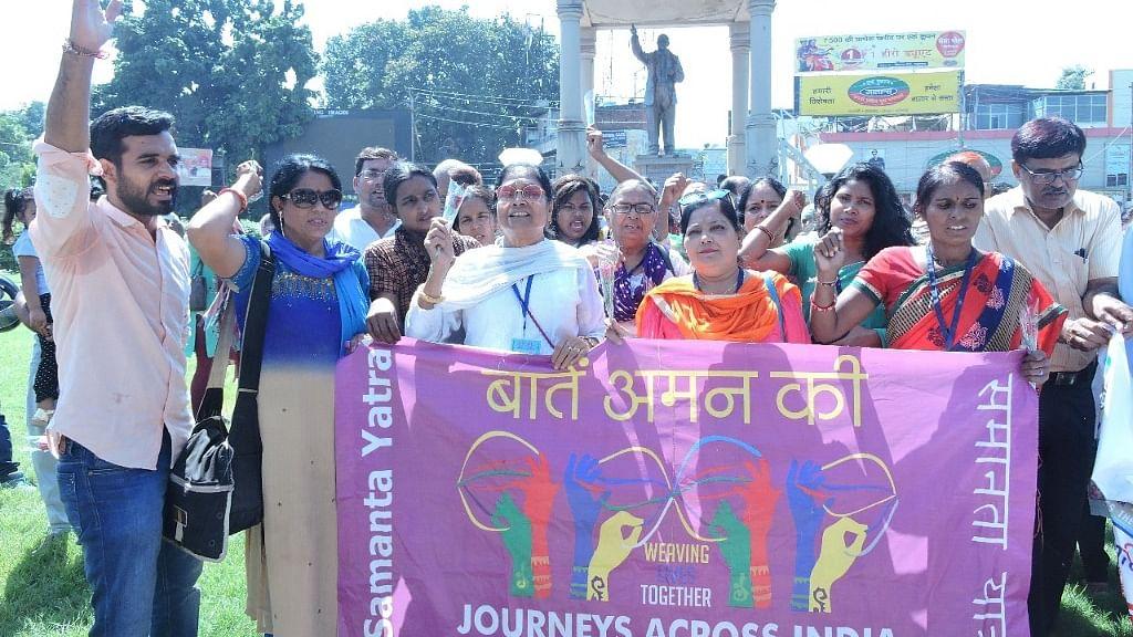 'Baatein Aman Ki': A journey against hatred