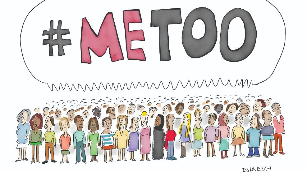#MeToo: A turning point but a word of caution