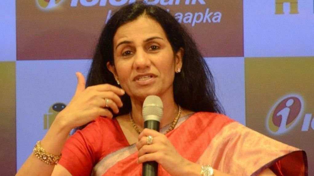 ICICI bank-Videocon case: ED searches office, residential premises of Chanda Kochhar, Dhoot