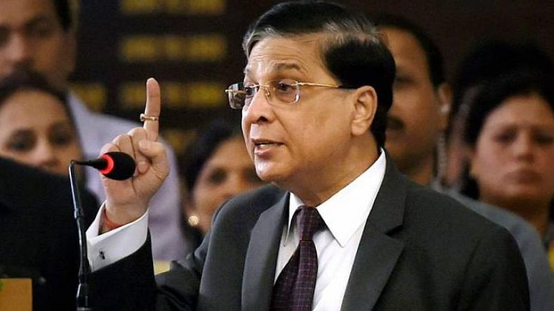 In CJI Misra's last judgment, hooligans made liable to compensate victims of violence