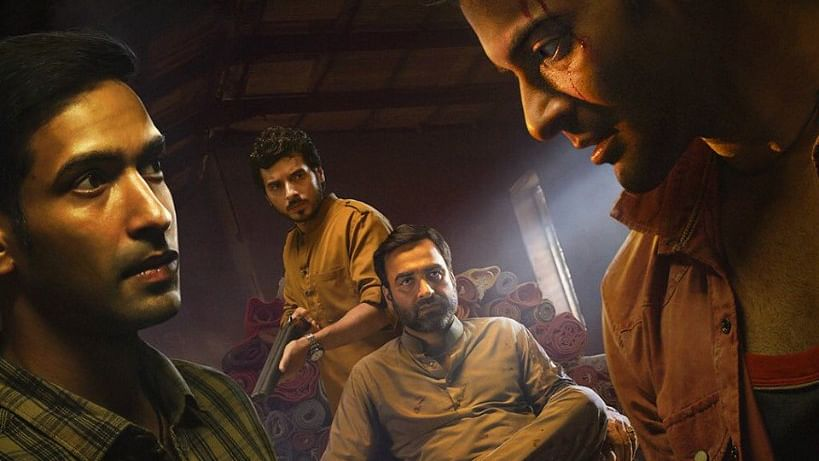 Amazon's 'Mirzapur' trailer out, Pankaj Tripathi shines as menacing Kaleen
