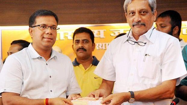 Goa Congress: BJP minister Vishwajit Rane wanted to split party