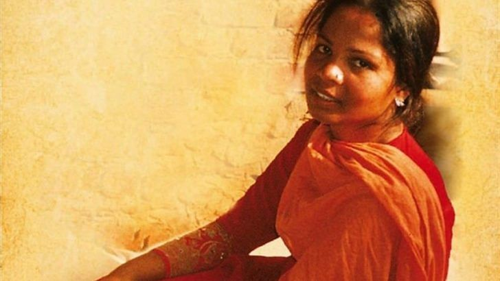 Pakistan court acquits Christian woman on death row for blasphemy