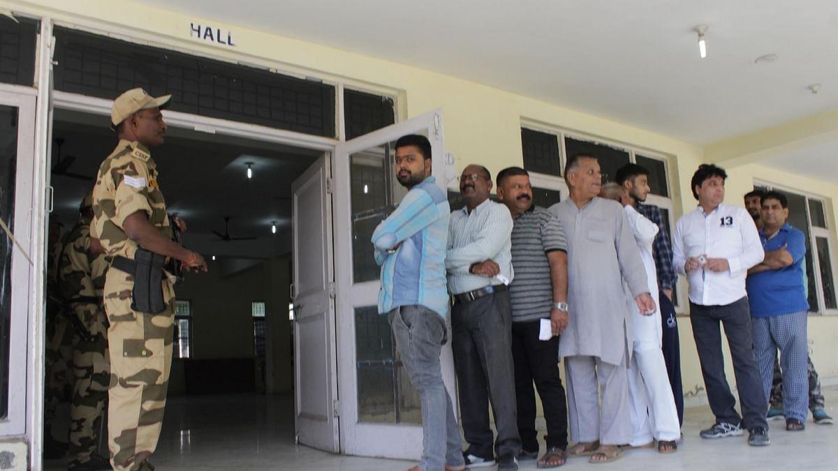 J&K municipal polls: Low turnout in 3rd phase of polls in Srinagar