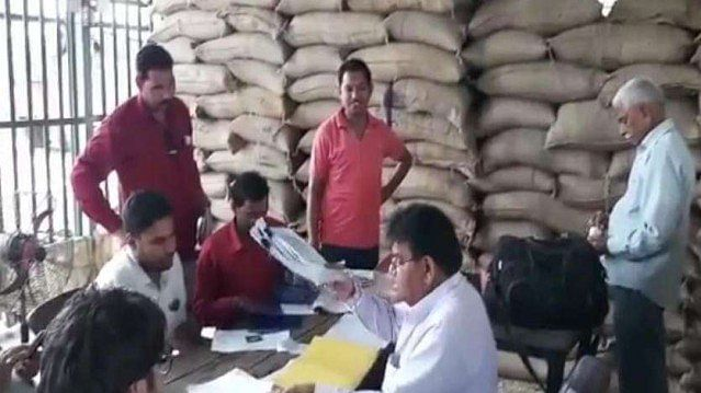 Ration scam in UP: Dealers, officers loot ration worth lakhs of rupees by fudging Aadhaar details