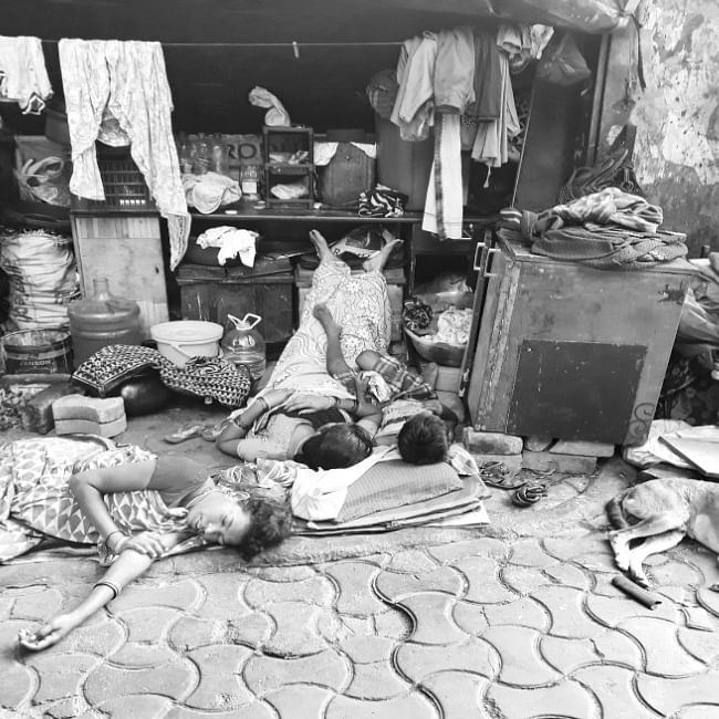The flawed economic reforms enhanced the wealth disparity in India