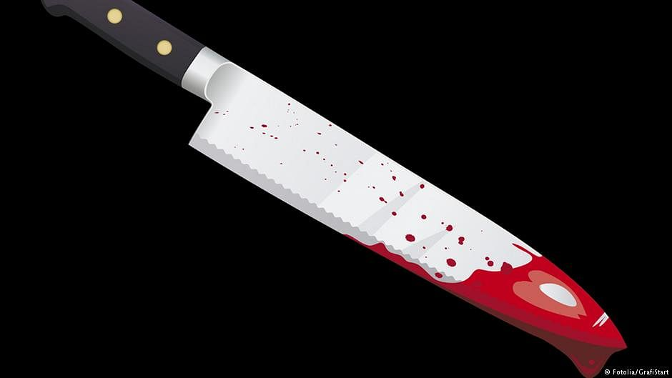Six killed, 14 injured in knife attack in China
