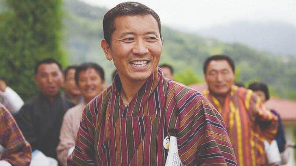 "Bhutan's new PM's economic agenda to ""affect relations"" with New Delhi"