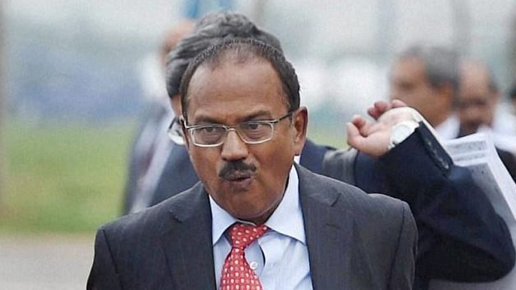 With new order, NSA Ajit Doval to be most powerful bureaucrat in 20 years
