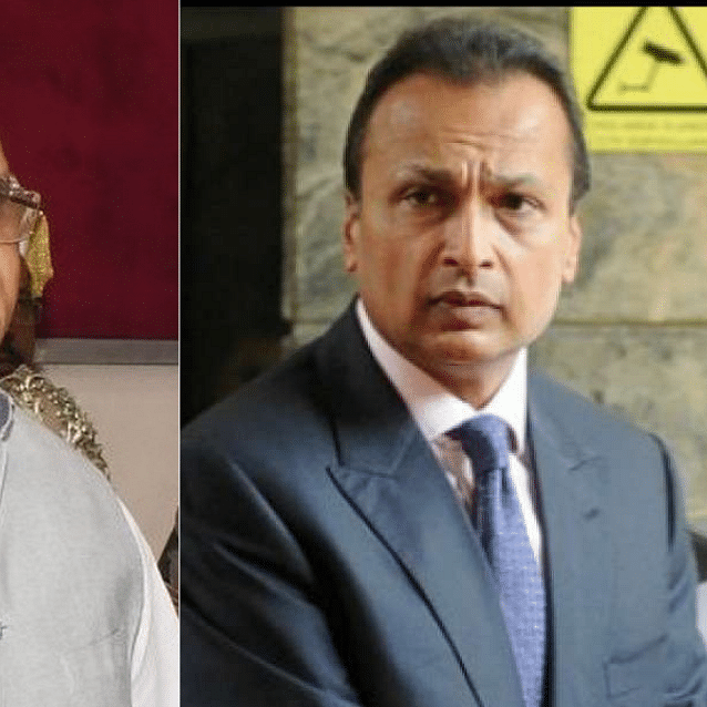 Vigilance to probe contract given to Anil Ambani's Reliance Insurance in J&K