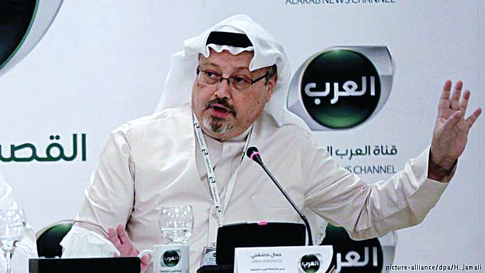 Herald View: Murder in the consulate; Saudis touch a new low