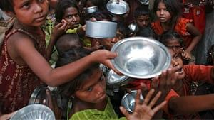 UP: Under Yogi's raj starvation deaths on the rise, govt attempts to cover it up