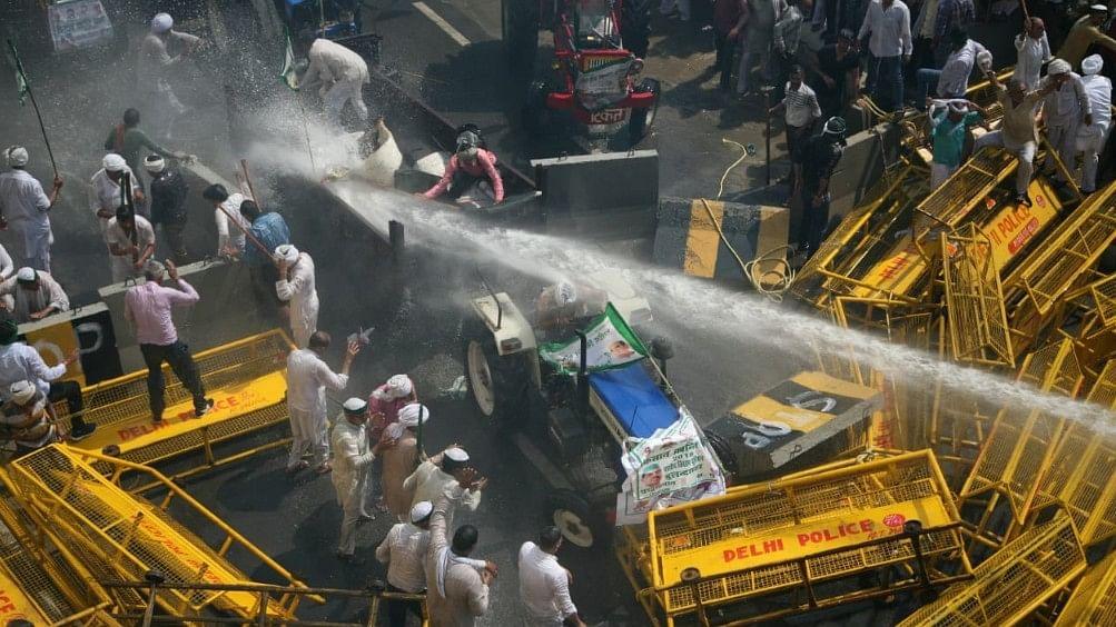 Herald View: Modi govt's apathy towards farmers' plight continues