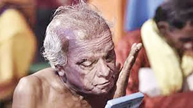 Ramchandra Manjhi The Last Scion Of Bhikhari Thakur S Naach Tradition