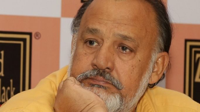 Alok Nath files defamation suit against Vinta Nanda, seeks ₹1 as damage