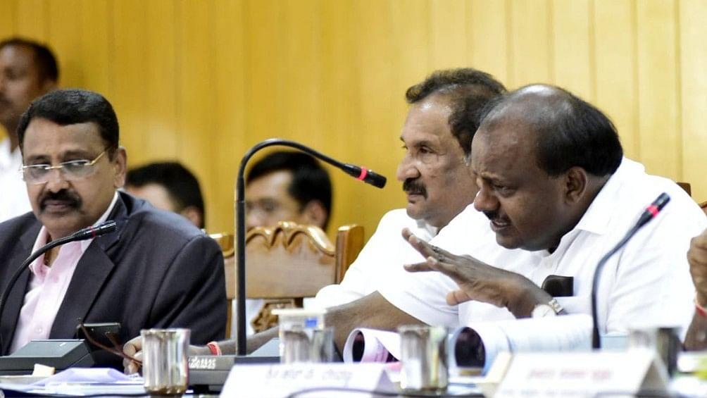 Rafale: Karnataka CM asks why Modi Govt didn't protect interests of HAL