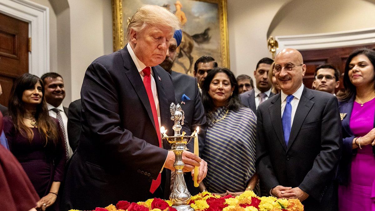 No longer 'tolerant' place to study: Trump's politics continue to hit first-time Indian students