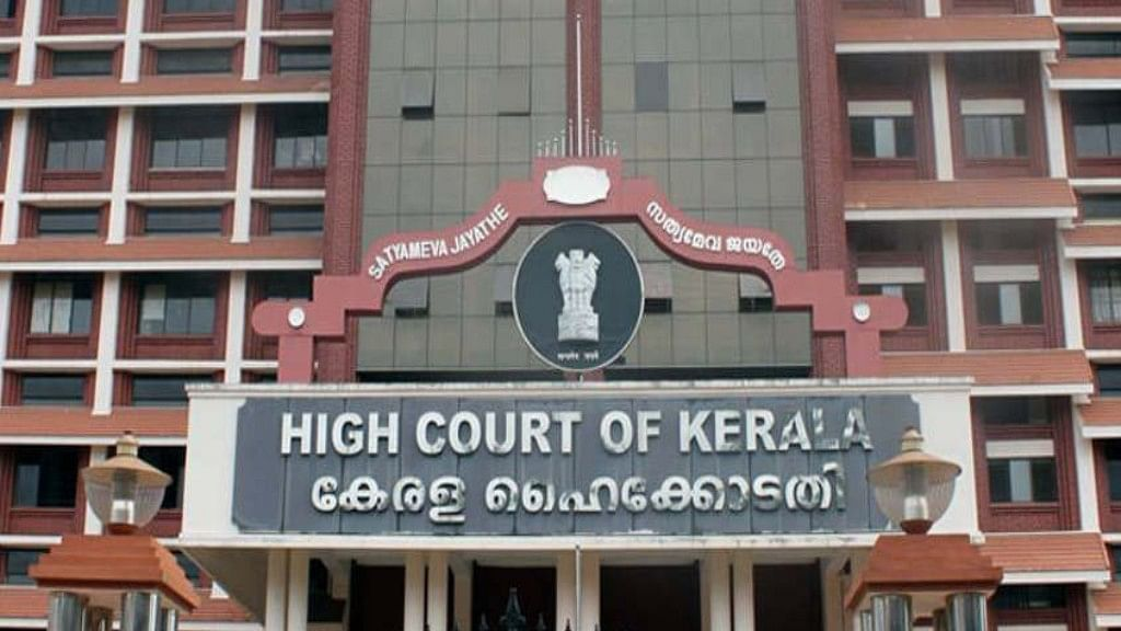 Kerala HC: Protests in Sabarimala not acceptable, turns down bail plea of jailed  man
