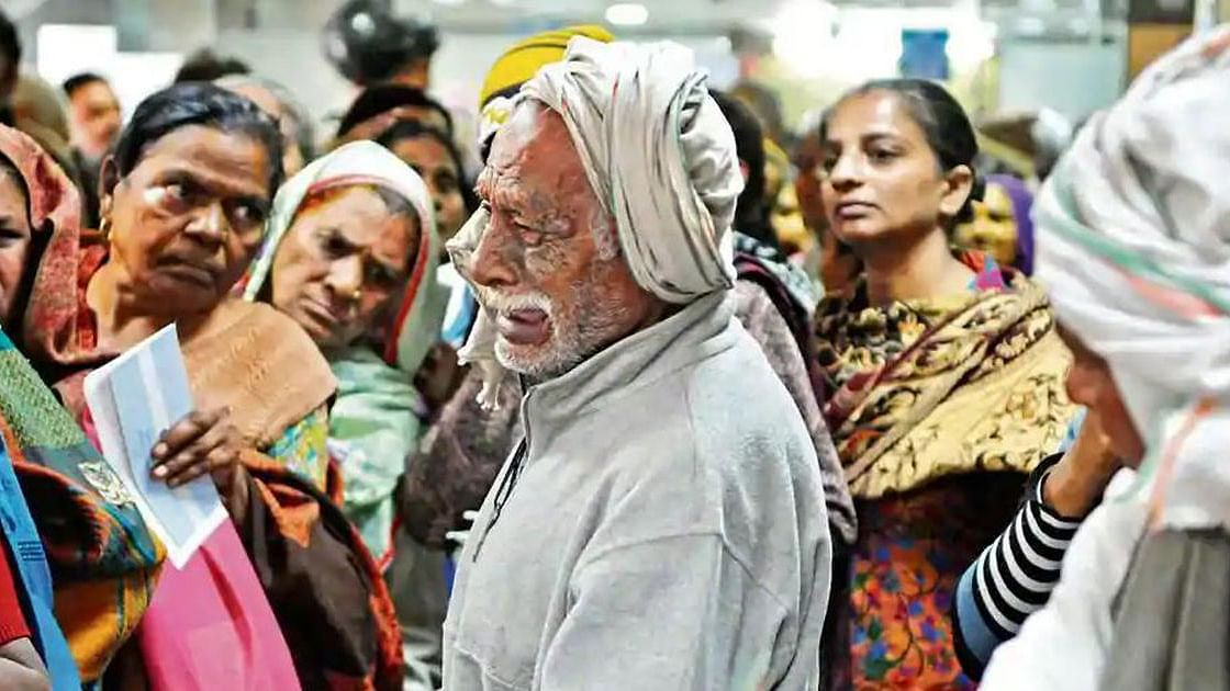 DeMo@2: Tragedy of demonetisation has left families and businesses shattered