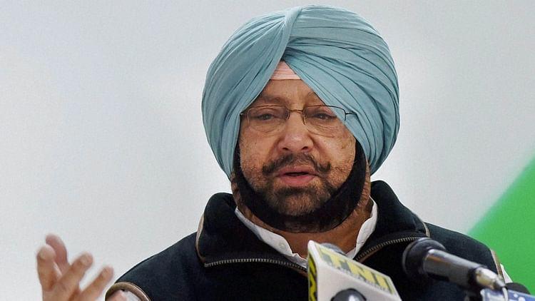 Amritsar attack: Punjab CM Amrinder announces ₹50 lakh for information