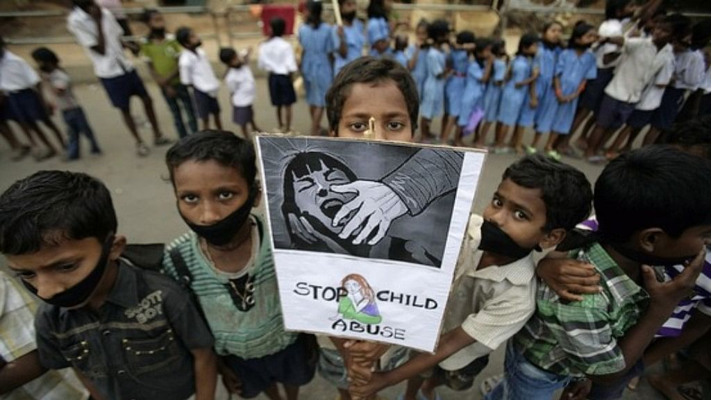 Violence against children up by 11%: As 2019 polls approach, are we listening to them?