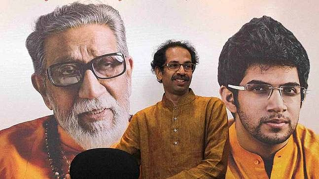 Ayodhya: The disingenuity of Shiv Sena leaders; then and now