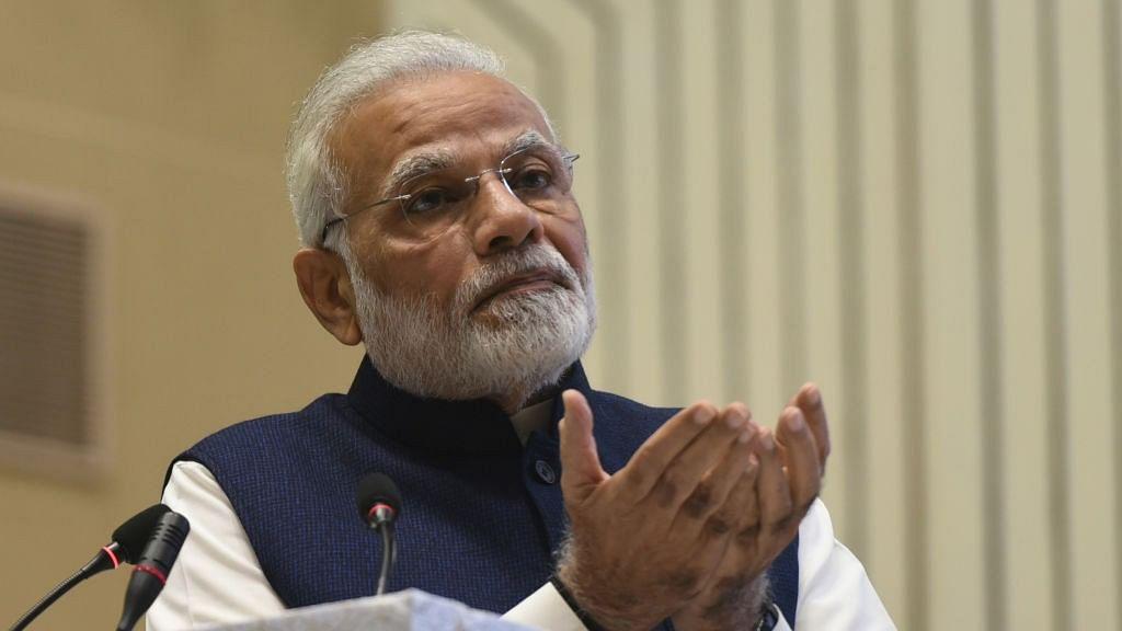 Rafale deal: SC admits petition naming Modi as respondent in CBI probe
