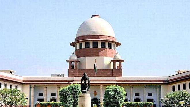 Supreme Court to hear plea on lifetime ban of criminal netas