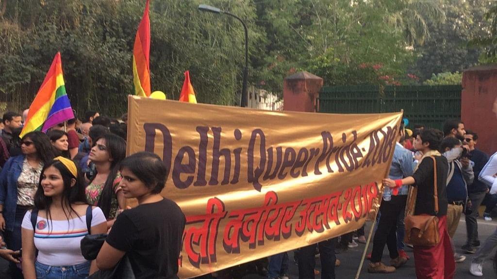 Delhi's 11th Queer Pride Parade celebrates identity, freedom