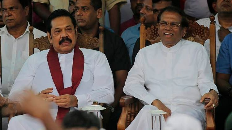 """As China gains upper hand, India leaves it to """"wise people of Sri Lanka"""" to decide"""