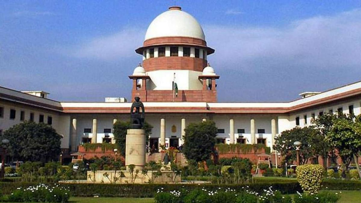 SC to hear National Herald case, IT proceedings to be in abeyance till then