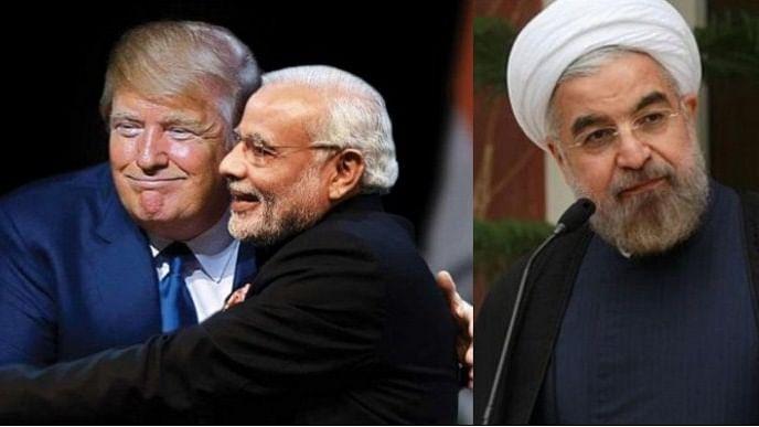 "Iran sanctions: Modi govt's celebration to be ""short-lived"", higher oil prices inevitable"