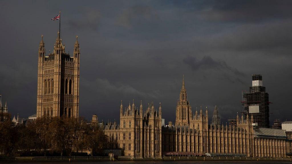 British Parliament seizes Facebook's internal documents: Report