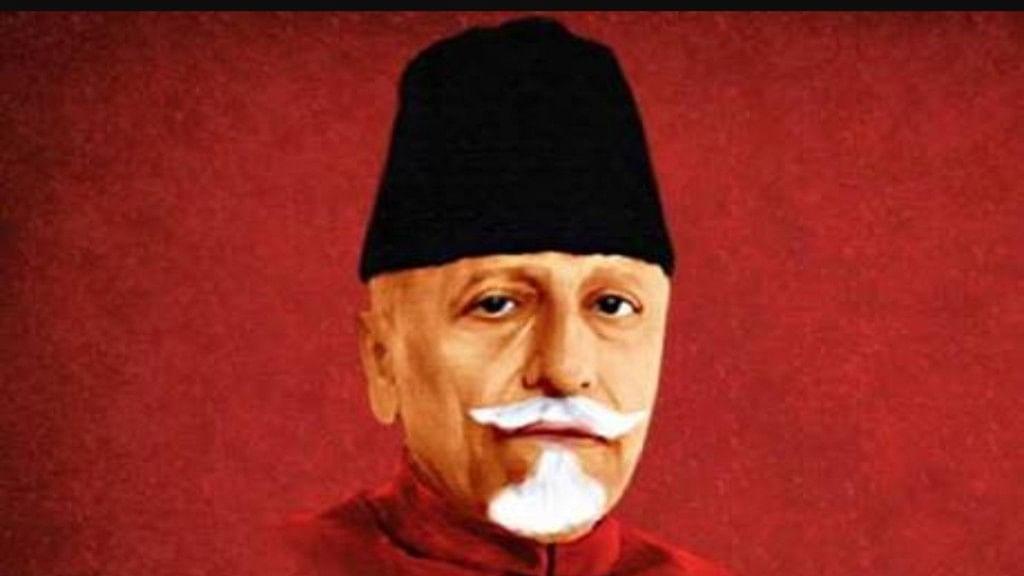 Recalling a legend, Abul Kalam Azad