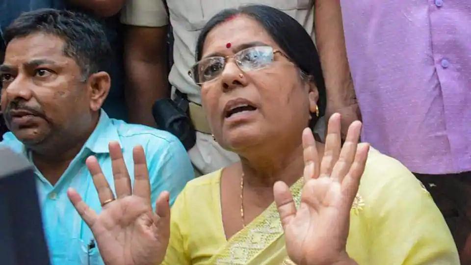 "Supreme Court pulls up Bihar police: ""Fantastic, ex-minister not traceable"""