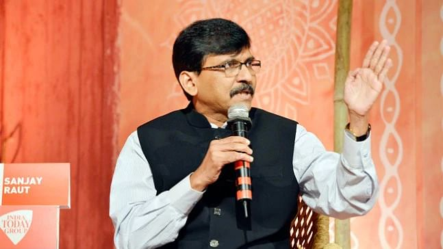 BJP's arrogance not to share chief minister's post led to this situation, says Sanjay Raut